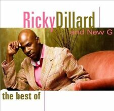 Ricky Dillard/New G, The Best Of, New