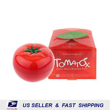 [ TONYMOLY ] TOMATOx Magic Massage Pack 80g ++2016 NEW++ Free Gift