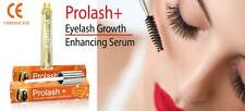 Prolash 2+ Eyelash Eyebrow Mustache Liquid Treatment Rapid Growth Serum Enhancer