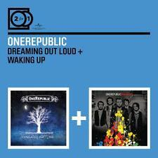 OneRepublic: 2 For 1: Dreaming Out Loud/Waking Up, 2 CDs