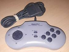 QUICKSHOT PLAYPAD Digital Controlador Para Sony PS1 (probado Funcionando) P/no. QS-1500