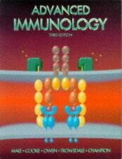 Advanced Immunology by Anne Cooke, David Male, Michael Owen, Brian Champion...