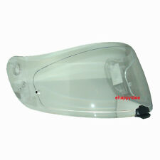 HJC Helmet Shield / Visor HJ-20M Clear For FG-17, IS-17, RPHA ST : Bike Racing