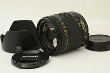 Nikon AF Zoom Nikkor 28-200mm f/3.5-5.6G ED Lens [Excellent] from Japan (06-M51)