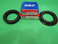 Wascomat W620 Modified Bearing Kit