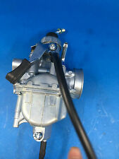 CARBY CARBURETTOR FIT MIKUNI CARBURETOR XR50 CRF50 KLX110 KLX125 CARB 25MM