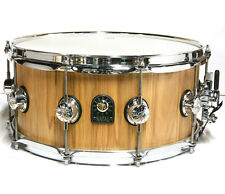 "Natal Pure Stave 14"" x 6.5"" Ash Snare Drum"