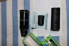 Apollo Television 75mm F1.9 # 12626 C Mount Lens 16mm Camera