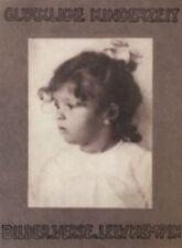 Foto-Bilderbuch. - Kempin, Lely. Glückliche Kinderzeit. EA 1922