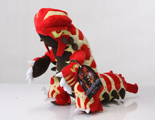 Pokemon Center Primal Groudon OA Plush Doll 17 inch Figure Toy Stuffed Xmas Gift