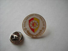 a1 ROYAL THAI ARMY FC club football pins thailandia thailand