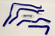 MTC MOTORSPORT Z20LET GSI SRI ZAFIRA TOP HEADER TANK WATER ANCILLARY HOSES BLUE