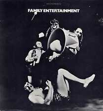 """FAMILY """"ENTERTAINMENT"""" ORIG US 1969 POSTER"""