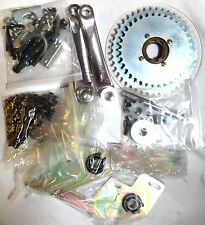 50cc 66cc 80cc engine motor bike parts - jackshaft