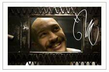 TOM HARDY AUTOGRAPH SIGNED PHOTO PRINT CHARLES BRONSON