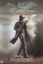 WYATT EARP Kevin Costner DVD R4