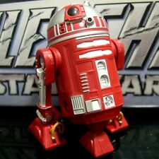 STAR WARS astromech droid R2-R9 Royal starship droids exclusive