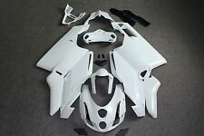 Unpainted ABS Injection Bodywork Fairing Plastic for DUCATI 999 749 2003 2004