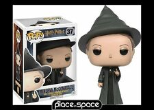 HARRY POTTER:MINERVA MCGONAGALL FUNKO POP VINYL FIGURE
