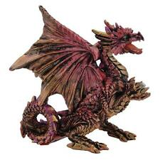 Kraithax decorative dragon figurine mythical fantasy statue, Nemesis Now AL50384