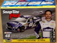 Revell #1475 Jimmie Johnson Lowe's #48 Chevy SS Snaptite MAX 1/24scale model kit