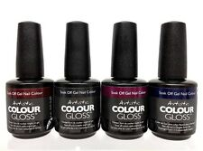 Artistic-Colour Gloss Soak Off Gel- FALL 2013 COLLECTION- All 4 Colors 119-122