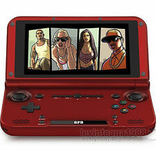 "GPD XD 5"" IPS Android 4.4 Gamepad 2GB/64GB RK3288 Quad Core 1.8GHz Game Tablet"