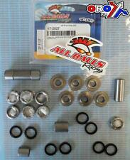 Suzuki RM125 RM250 RMZ250 RMZ450 2004 - 2009 ALL BALLS Swingarm Linkage Kit