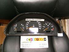 tacho kombiinstrument mercedes 210 w210 2105405048 diesel mopf cluster cockpit