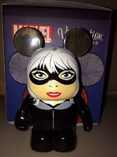 "Black Cat 3"" Vinylmation Marvel Series #2 - Spiderman Felicia Hardy"