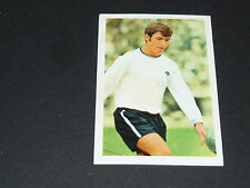 95 KEVIN HECTOR DERBY COUNTY RAMS FKS PANINI FOOTBALL ENGLAND 1970-1971