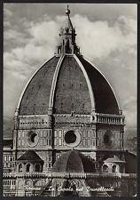 AD1895 Firenze - Città - La Cupola del Brunelleschi
