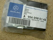 MERCEDES MANY COMMERCIAL MODELS INTAKE MANIFOLD COVER A 9060980143