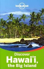 Lonely Planet Discover Hawaii the Big Island by Lonely Planet 9781742206271