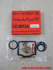 NOS HONDA CD175 CARB CARBURETOR REPAIR KIT // Japan