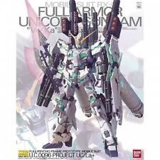 BANDAI UC 1/100 RX-0 Full Armor Unicorn Gundam Ver. Ka MG 172818 US Seller USA