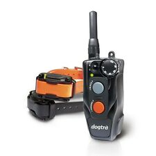 Dogtra 202C Compact Dog Training Collar 2 Dog System 1/2 MIle Rechargeable