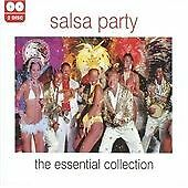 Various Artists - Salsa Classics (The Essential Collection, 2007)