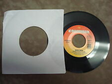 """MIKE REID- TILL YOU WERE GONE/ EVERYTHING TO ME  7"""" 45 RPM"""