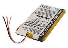 UK Battery for Apple iPOD Nano MA004LL/A 616-0223 616-0224 3.7V RoHS
