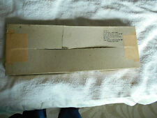 US model 1903 1903A1 springfied rifle parts NOS unissued wood stock handguard