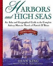 Harbors and High Seas, 3rd Edition : An Atlas and Geographical Guide to the Com