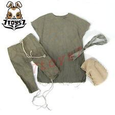 ACI Toys 1/6 Roman Republic Legionary Legio XIII: Titus_ Clothing Set #1 _AT089J