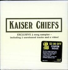 Kaiser Chiefs - Exclusive 3 Song Sampler -  24HR POST