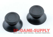 2x Black Thumbstick Replacement for PS4 PlayStation 4 DualShock Controller