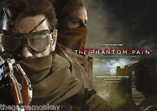 METAL GEAR SOLID V THE PHANTOM PAIN MGS V [PC] Steam Key