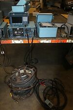 GEOPHYSICAL SURVEY SIR 10 WITH CD-10A CONTROL DISPLAY AND CABLE & CHART RECORDER