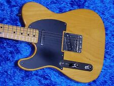 Excellent FENDER JAPAN TL52/LH Left Handed lefty TL52   2006-2008 150515