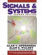 FAST SHIP - OPPENHEIM  2e Signals and Systems                                A87