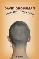 Someone to Run With: A Novel (Sifriyah Ha-Hadashah Li-Menuyim, 2000 (1).)